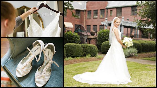 Birmingham Weddings - Southern Wedding Inspiration
