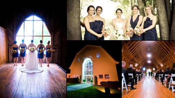 Farm Wedding Venue - Charlotte Weddings
