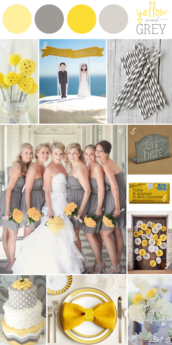 Wedding Color Schemes Simply Southern Wedding Blog