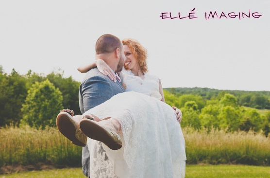 North Carolina Wedding Photography - Elle Imaging