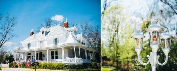Georgia Weddings - Higdon House - Lake Oconee Venue