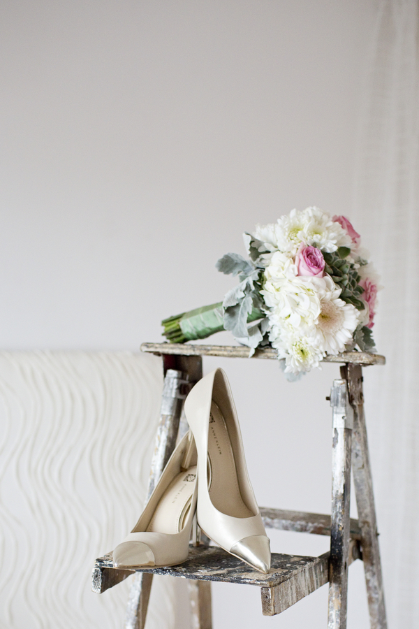 Get The Look Modern Meets Shabby Chic